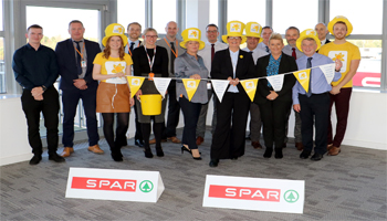 G&E Murgatroyd SPAR raise £60k for Marie Curie in 2019
