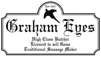Graham Eyes named Lancashire's Favourite Butcher!