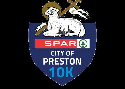 PRESTON-SPAR