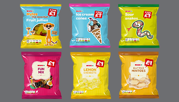 SPAR Brand sweetens up summer with on-trend confectionery