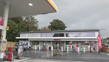 James Hall & Co. launches 36th company-owned forecourt in Tottington.