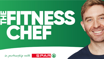 SPAR partners with Instagram influencer 'The Fitness Chef'