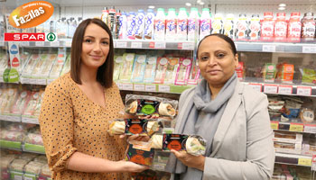 Deliciously spicy Fazilas range launched in store