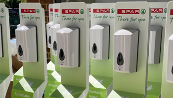 SPAR prioritises safety measures in-store