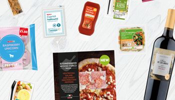SPAR launches summer Love It and List It campaign