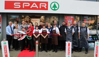 SPAR Murton's stunning refurbishment